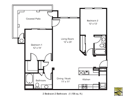 Free Easy Floor Plan Maker by Easy Online Floor Plan Designer