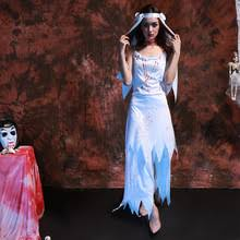 Corpse Bride Halloween Costume Popular Corpse Bride Fancy Dress Costume Buy Cheap Corpse Bride