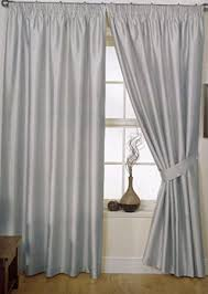 White Ready Made Curtains Uk 90
