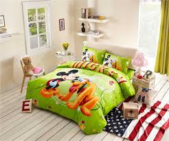 Mickey Mouse Bedroom Furniture by Online Get Cheap Mickey Bedroom Set Aliexpress Com Alibaba Group