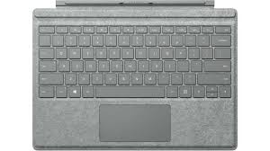 surface pro 4 black friday deals buy surface pro signature type cover gray microsoft store