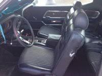 1969 Ford Mustang Interior 1969 Ford Mustang Interior Pictures Cargurus