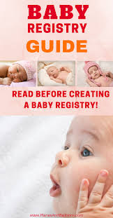 baby registry stores baby registry guide best places to register for baby registry