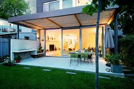 Simple Patio Cover Designs Inexpensive Patio Cover Ideas Patio Modern With Built In Charcoal