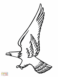 eagle simple drawing drawing art gallery