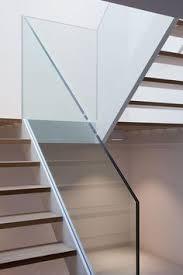 Glass Banisters Raily Clear Glass Railing Vidrio Fijado Solo Al Piso Como Baranda