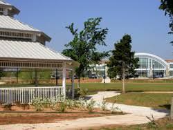 mustang community center mustang greater oklahoma city economic development