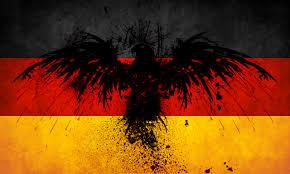 German American Flag Desktop Eagle And American Flag Wallpaper