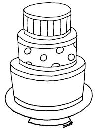 100 birthday cake coloring pages printable holiday happy