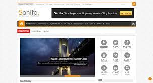 top 50 customizable wordpress news themes mobile ready