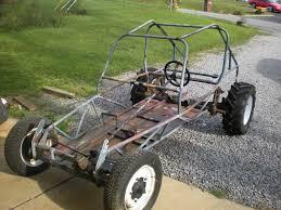 subaru buggy nicks vw rail buggy