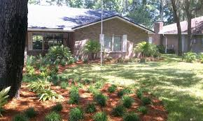 residential landscape maintenance fleming island jacksonville