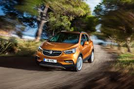 new vauxhall mokka x 1 4t active 5dr petrol hatchback for sale