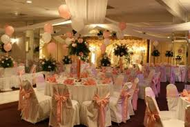 Decorations For Sweet 16 Quinces Sweet Sixteens Princess Ballrooms