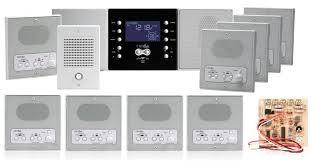 intercom systems mc350 installation manual 8 images pacific