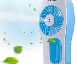 handheld misting fan water misting fan