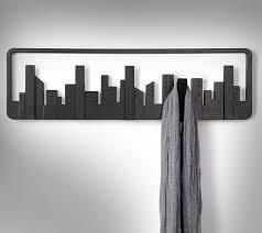 modern coat hooks skyline coat hooks