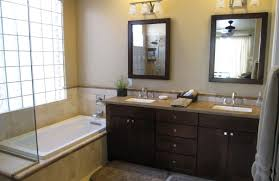 mirror bathroom ideas awesome cottage bathroom mirror vanity and
