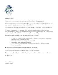 business letter invitation sample free printable invitation design