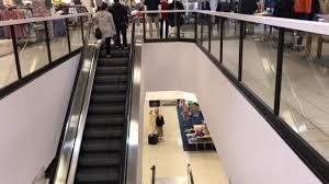 nashua nh montgomery escolators sears pheasant lane mall youtube
