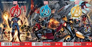 latest avenger revealed manifold comic vine