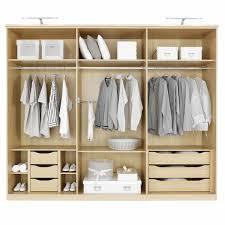 Schlafzimmer Schranksysteme Ikea Der Perfekte Stil Kleiderschrank Schranke Idea