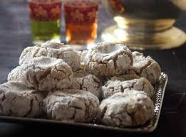 cuisine orientale facile ghoriba facile le de cuisine algerienne gateaux