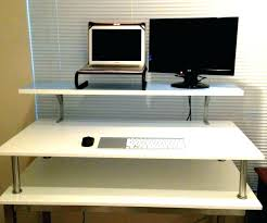 Floating Desk Diy Diy Floating Desk Kresofineart