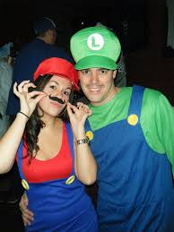 Costume Ideas For Couples 32 Diy Ideas For Couples Halloween Costumes
