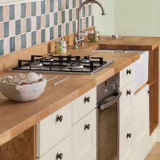 Cottage Kitchen Cupboards - b u0026q kitchen cupboard doors ebay