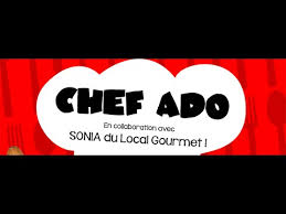 cours de cuisine ado chef ado cours de cuisine