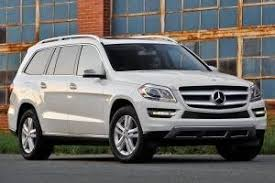 2013 mercedes suv used 2013 mercedes gl class suv pricing for sale edmunds