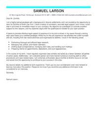 paralegal legal cover letter examples for legal livecareer