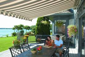 Contemporary Retractable Awnings Awning Benefits Dayton Kettering Centerville Beavercreek