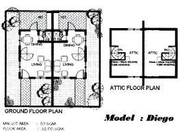 Up Down Duplex Floor Plans The Prestige Subdivision Video