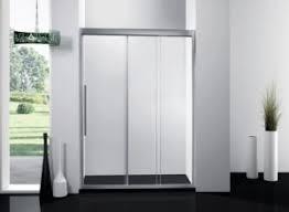 Shower Door Screen China Three Connection Sliding Shower Door Screen Tempered Glass