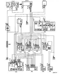 peugeot citroen jumper wiring diagram citroen wiring diagram