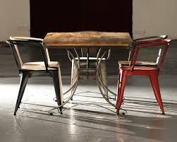 industrial patio furniture modern industrial furniture