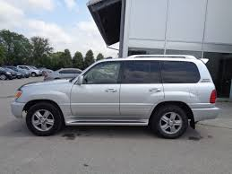 lexus lx for sale in edmonton used 2007 lexus lx 470 for sale newmarket on