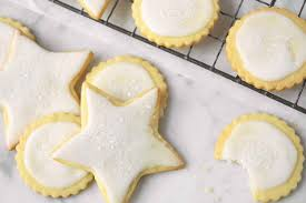 holiday butter cookies recipe king arthur flour