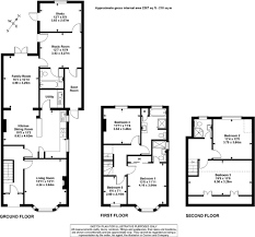 5 bedroom semi detached house for sale in prestbury road