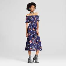 floral dresses floral dresses target
