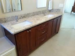 Cherry Bathroom Vanity by Granite And Marble Depot Natural Stone Vanity Top Bathroom Honed