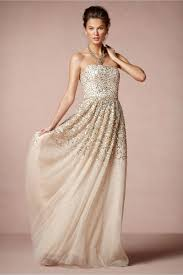 champagne gold wedding dresses wedding dresses