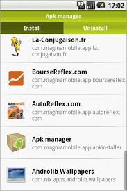 application manager android top 6 android app manager manager all apps on your android device