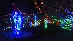 christmas lights at the zoo indianapolis christmas at the indianapolis zoo 2017 youtube