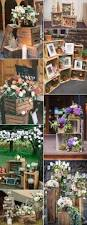 second hand wedding decorations 2017 wedding trends 36 perfect rustic wood themed wedding ideas
