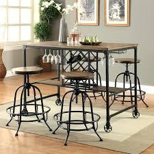Dining Room Table With Wine Rack Wine Rack Dining Room Table With Wine Rack Plain Design Dining