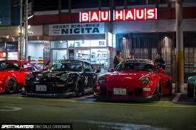 rwb porsche 2017 rwb owners unite speedhunters
