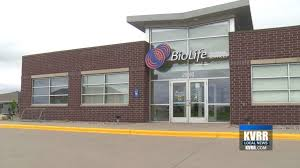update biolife centers in f m area to re open kvrr local news